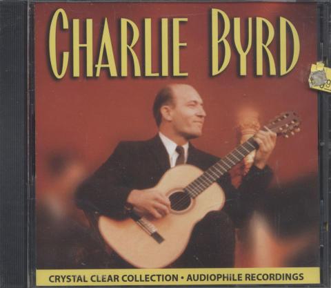Charlie Byrd CD