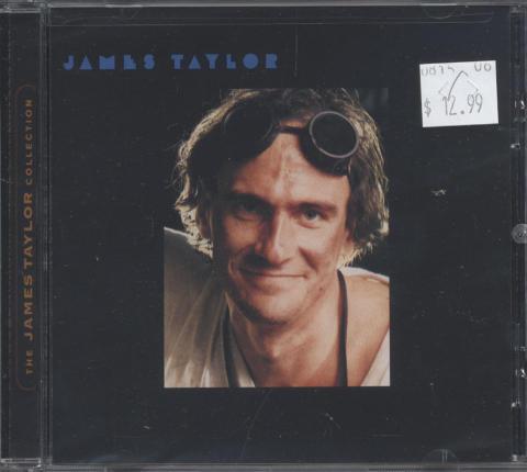 James Taylor CD