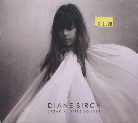 Diane Birch CD