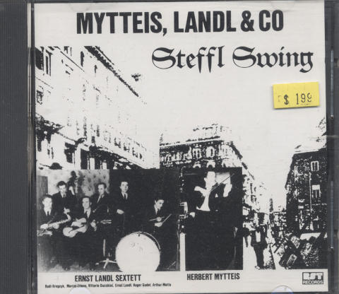 Mytteis, Landl & Co CD