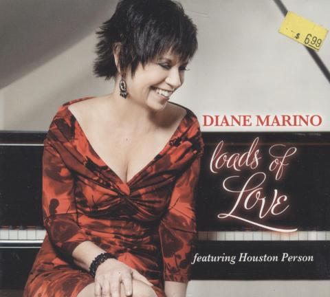 Diane Marino CD