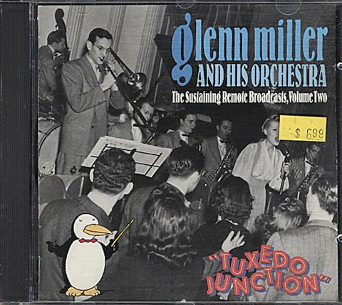 Glenn Miller & His Orchestra CD