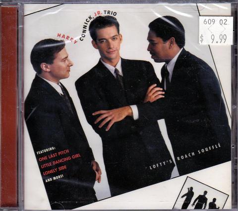 Harry Connick, Jr. Trio CD