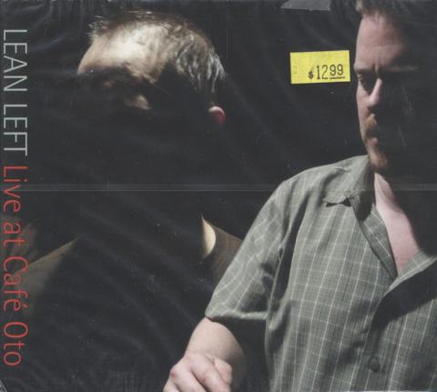 Terrie Ex / Paal Nilssen-Love CD