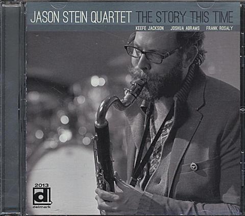 Jason Stein Quartet CD