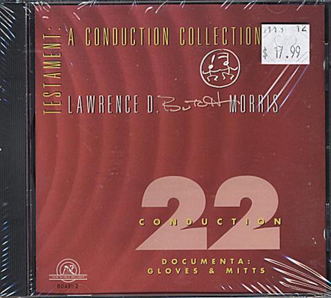 Lawrence D. Morris CD