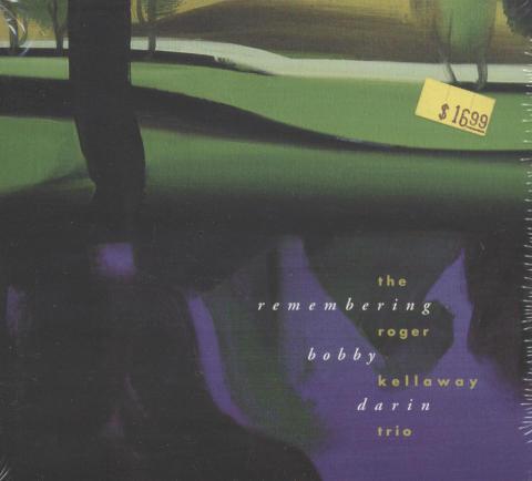 The Roger Kellaway Trio CD