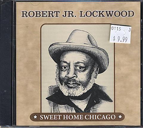 Robert Jr. Lockwood CD