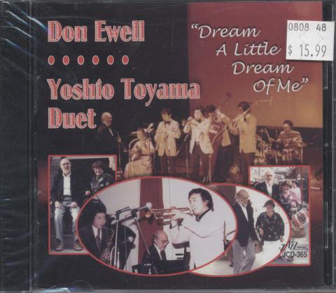 Don Ewell CD