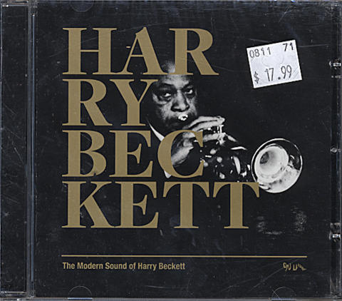 Harry Beckett CD