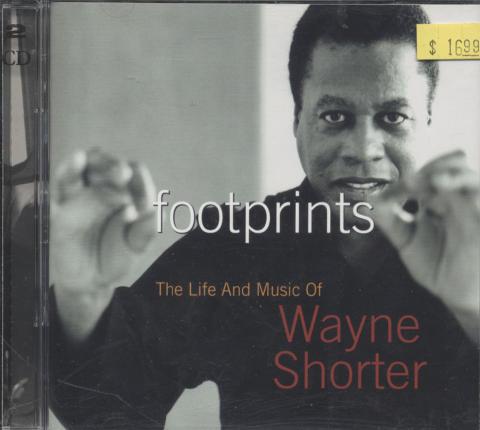 Wayne Shorter CD