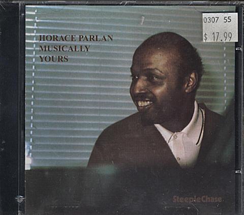 Horace Parlan CD