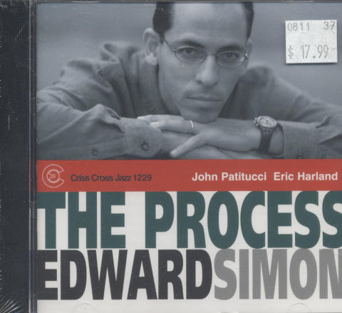 Edward Simon CD