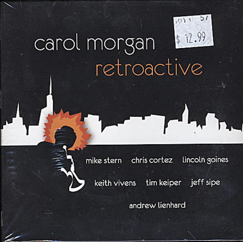 Retroactive CD