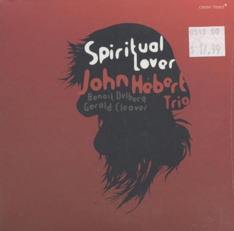 John Hebert Trio CD