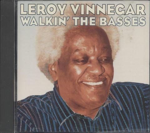 Leroy Vinnegar CD