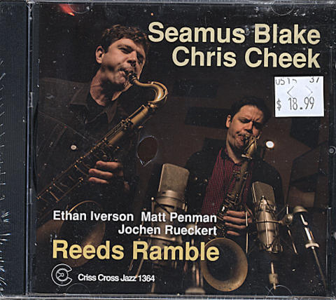 Seamus Blake / Chris Cheek CD