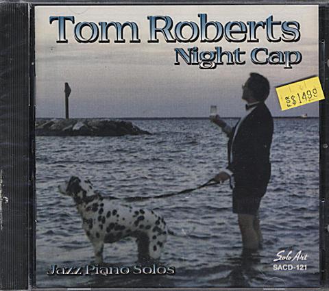 Tom Roberts CD