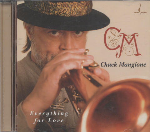 Chuck Mangione CD