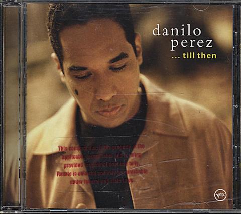 Danilo Perez CD