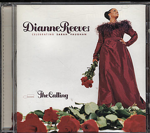 Dianne Reeves CD
