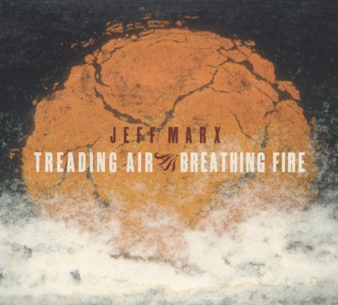 Jeff Marx CD