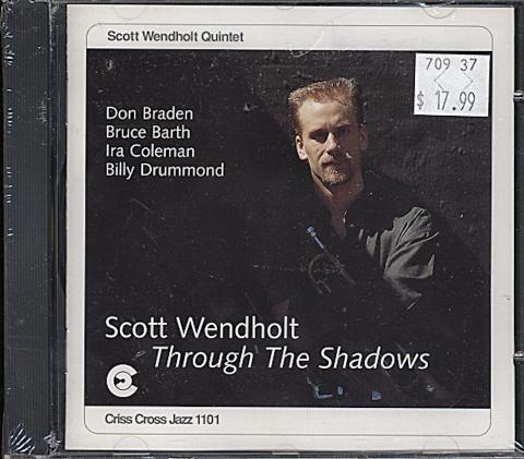Scott Wendholt Quintet CD