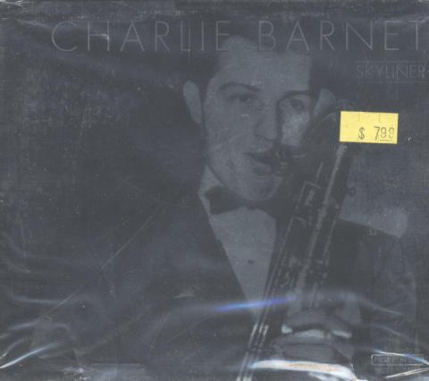 Charlie Barnet CD