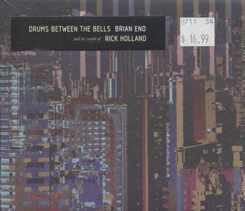 Brian Eno and Rick Holland CD