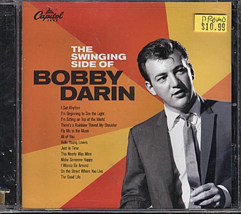 Bobby Darin CD