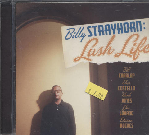Billy Strayhorn CD