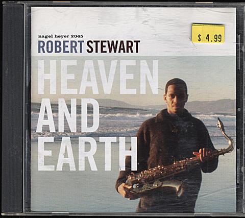 Robert Stewart CD
