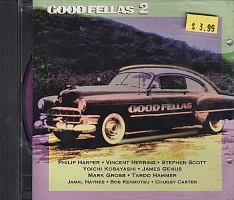 Goodfellas 2 CD