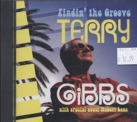 Terry Gibbs CD