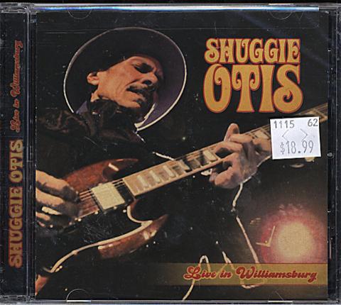 Shuggie Otis CD