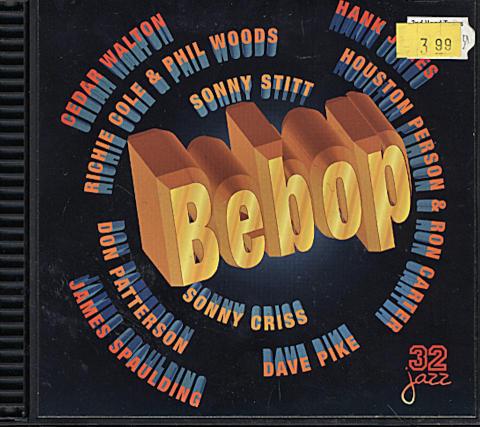 Bebop CD