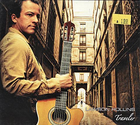 Lawson Rollins CD