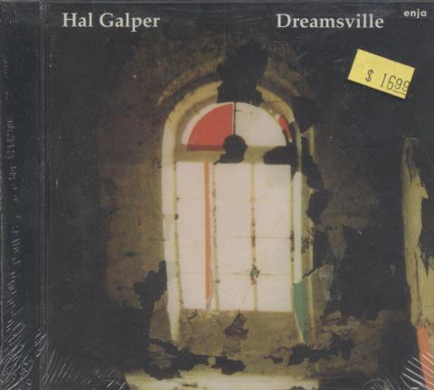 Hal Galper CD