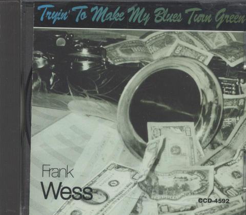 Frank Wess CD