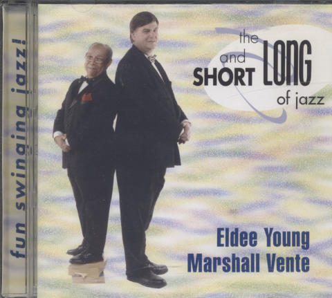 Eldee Young and Marshall Vente CD