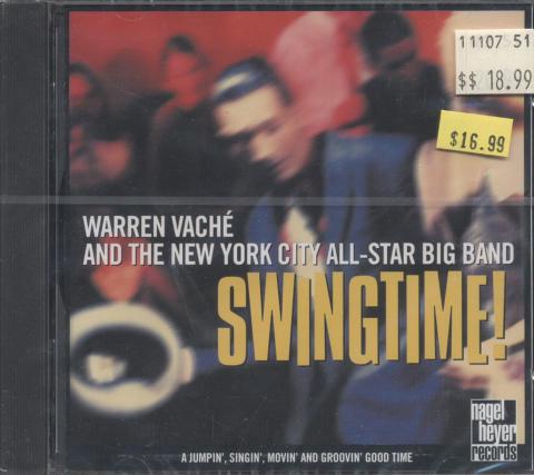 Warren Vache CD