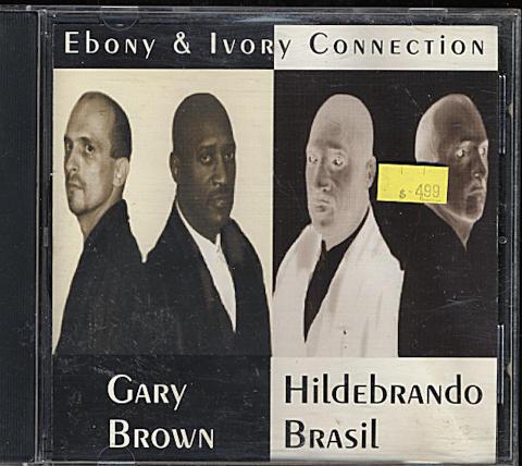 Ebony & Ivory Collection CD