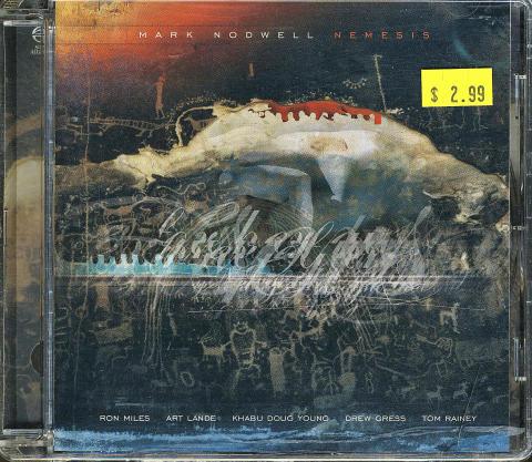 Mark Nodwell CD