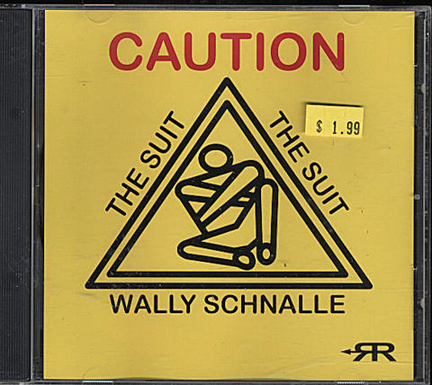 Wally Schnalle CD