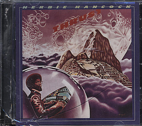Herbie Hancock CD
