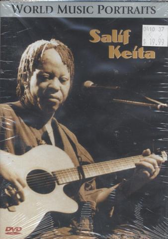Salif Keita DVD