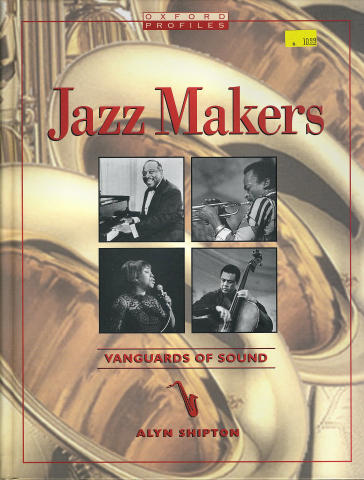 Jazz Makers: Vanguard of Sound