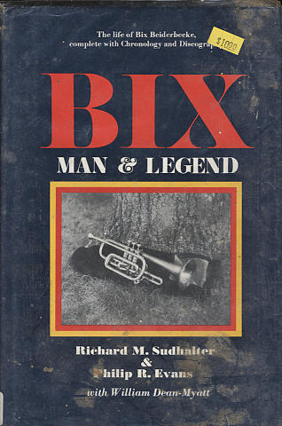 Bix Man & Legend