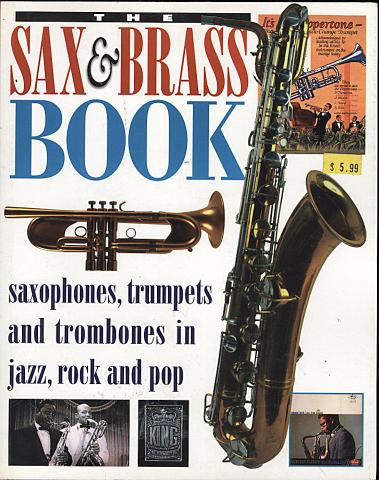 Sax & Brass Book