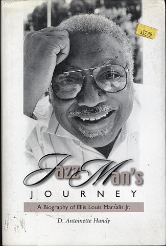 Jazz Man's Journey